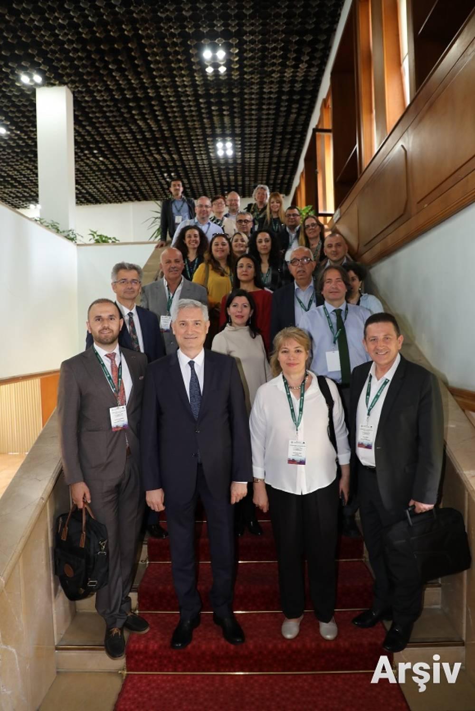 Çukurova Üniversitesi'nin Erasmus+ Ortak Ülkeler İle Hareketlilik Faaliyeti (KA107) Projesi Kabul Edildi