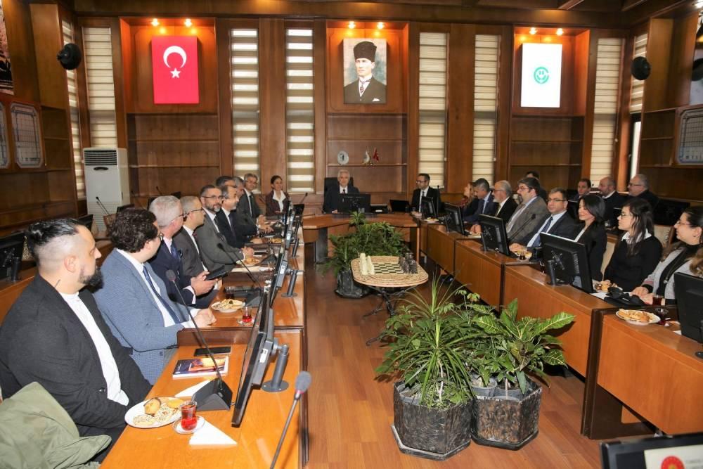 Doğu Akdeniz Kariyer Fuarı Çukurova Üniversitesi Ev Sahipliğinde Gerçekleşecek