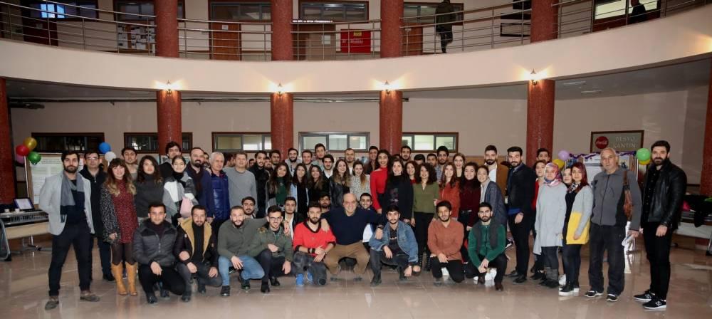 ÇÜ BESYO Öğrencileri Engeliler İçin Spor Dersi Kapsamında 9 Ayrı Proje Hazırladı