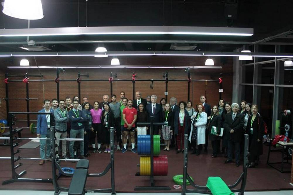 Sağlıklı Yaşam Hizmet Sunum ve Finansman Modelleri Çalıştayı Tamamlandı