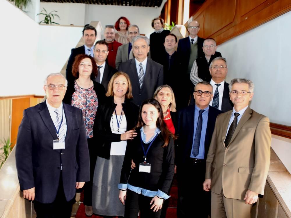 Çukurova Üniversitesi Gıda Mühendisliği Bölümü'ne Uluslararası Akreditasyon