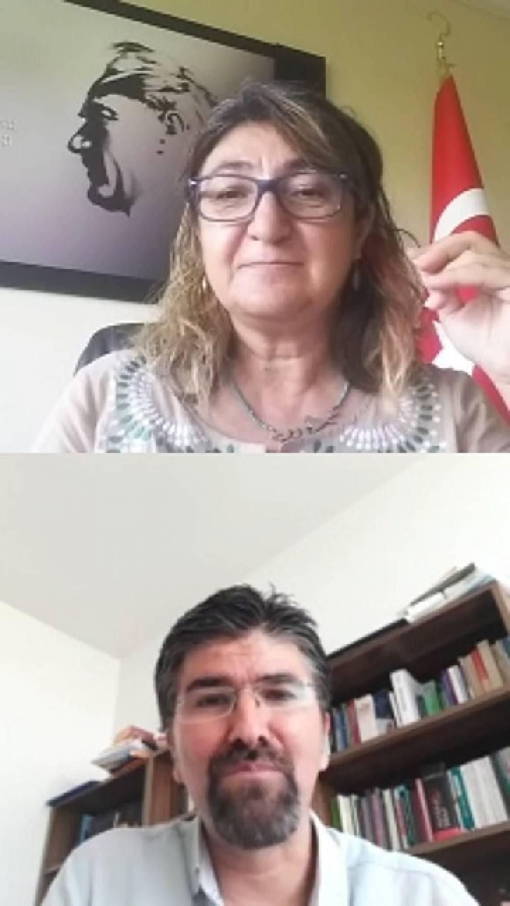Fernando Pessoa'da Felsefi Bir Problem Olarak Huzursuzluk ve Can Sıkıntısı