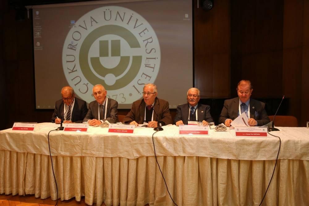 Çukurova Üniversitesinde 5. Uluslararası Türkiye Türkçesi Ağız Araştırmaları Çalıştayı Düzenlendi