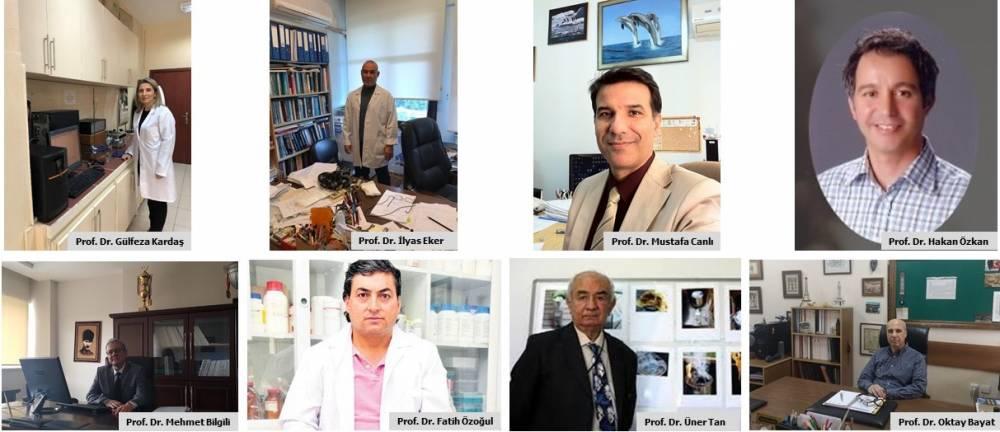 Dünyanın En İyi Bilim İnsanları Listesinde Çukurova Üniversitesi 8 Akademisyenle Yer Aldı