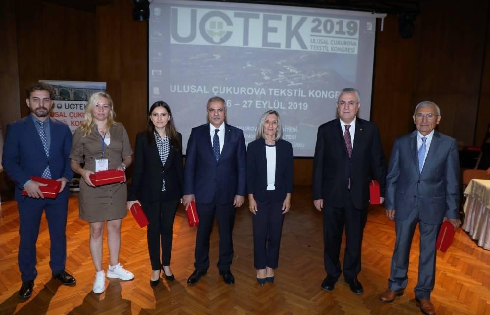 Ulusal Çukurova Tekstil Mühendisliği Kongresi