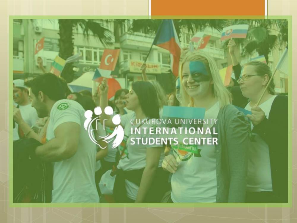 Uluslararası Öğrencilerin Kayıt Heyecanı