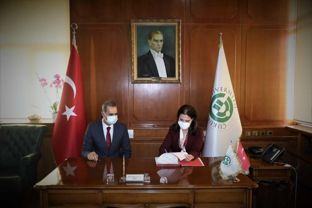 Çukurova Üniversitesinde Maaş Promosyon İhalesi Sonuçlandı