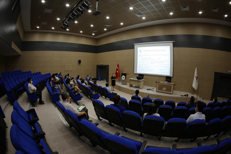 Haber Merkezi